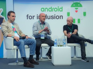 Android for Inclusion 114