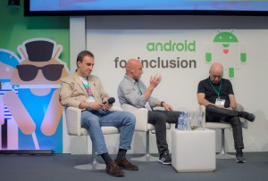 Android for Inclusion 132